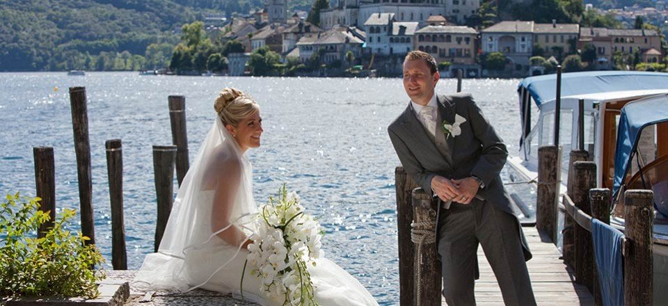 Marriage in Orta