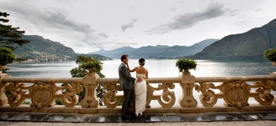 Another dream at Villa del Balbianello – Lake Como