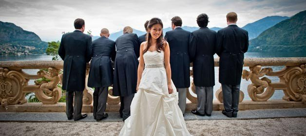 60 Must – Take Wedding Photos