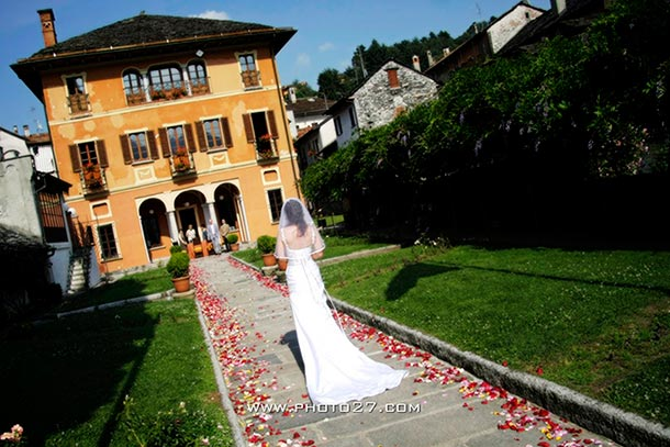 civil-wedding-Villa-Bossi