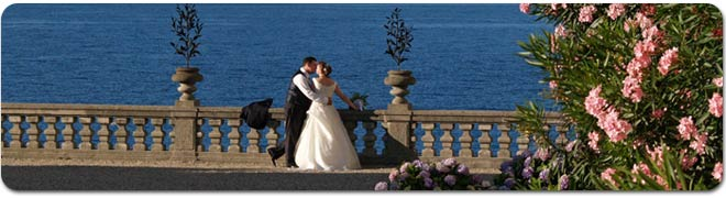 weddings on italian lakes