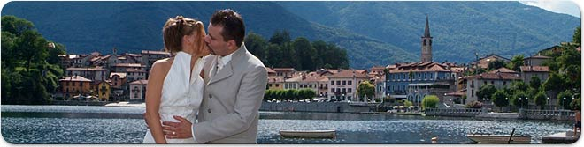 lake Mergozzo Weddings