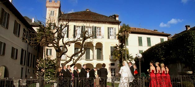 Planning a Cocktail Party at Villa Gippini