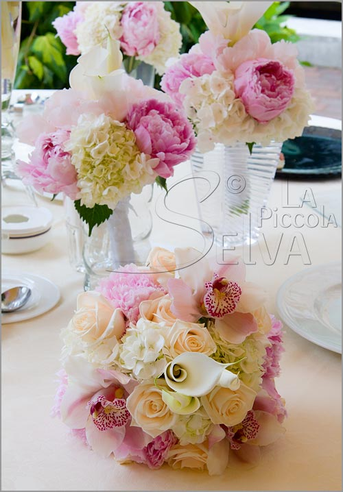 Peonies Appeal On Floral Decorations For Your Wedding
