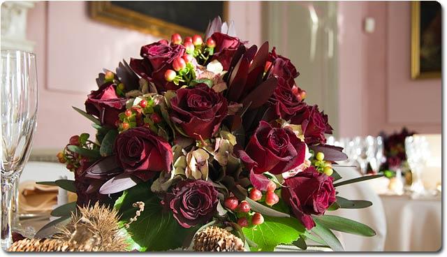 Table Flower Arrangements For Your Italian Wedding At Palazzo Ubertini Lake Orta Italy
