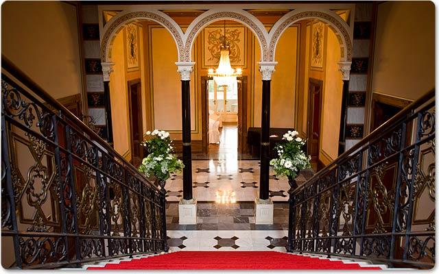 Weddings at Castello di Miasino