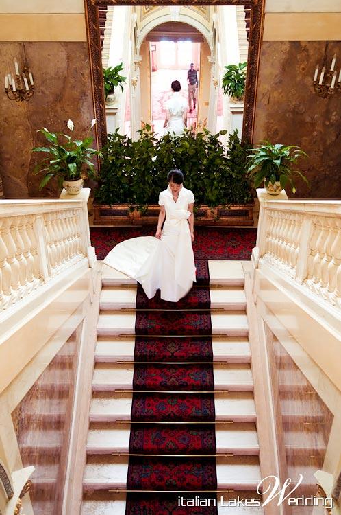 bellagio wedding planner lake como