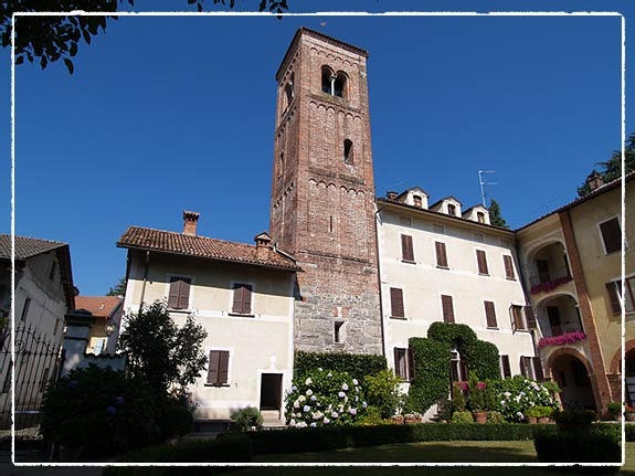 Abbazia di Santo Spirito Weddings