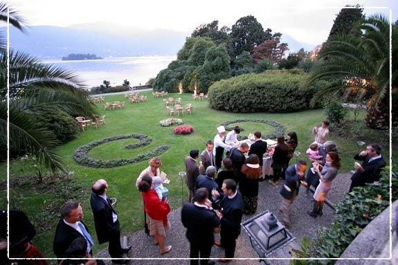Villa Rusconi Wedding Planner