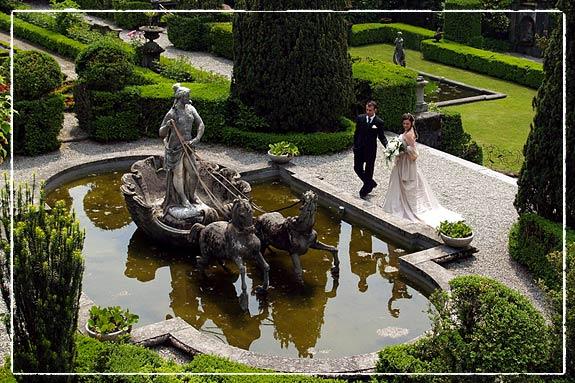 Villa San Remigio Weddings