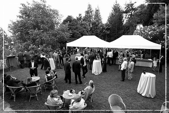 Villa Volpi Weddings