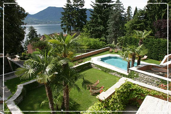 Villa Margherita Wedding in Oggebbio lake Maggiore