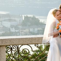 Russian Orthodox Wedding at Villa Crespi, lake Orta
