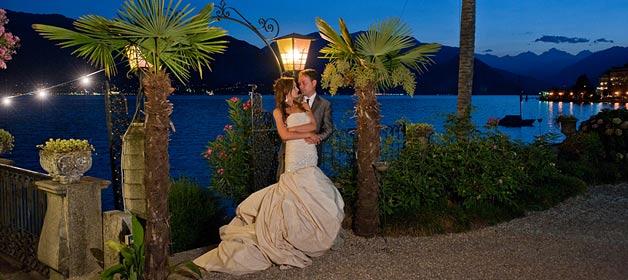 Discovering villas on Piemonte's side of Lake Maggiore