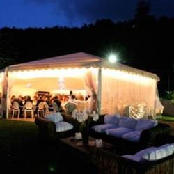 A beach wedding on Lake Como: why not?