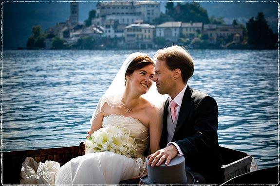 Orta Wedding Photographer