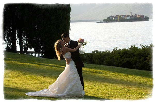 Picturesque Fall Wedding Venues