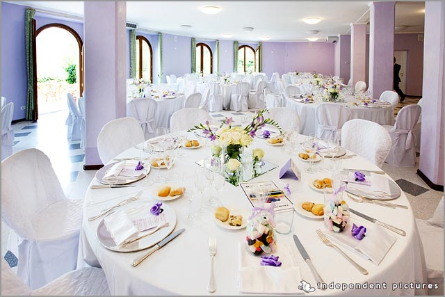 Villa Ortea wedding planner