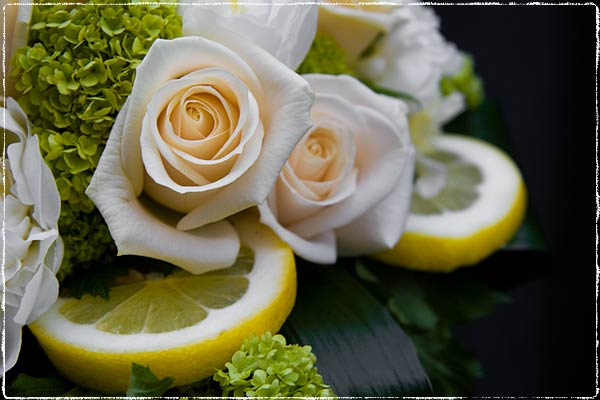 lemon-bouquet