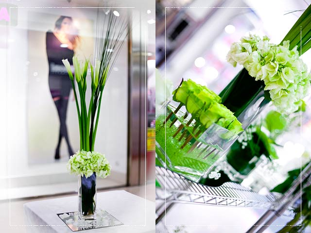 green-wedding-theme
