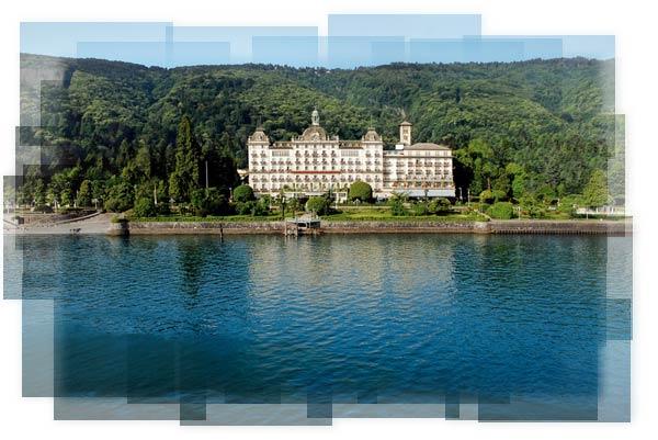 Hotel lago maggiore stresa front lake restaurant weddings for Designhotel lago maggiore