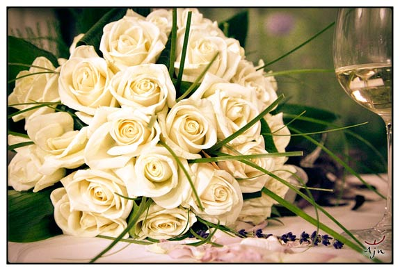 Romantic-Bridal-Bouquet