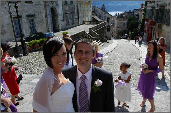 Bride-and-groom-in-Orta-village