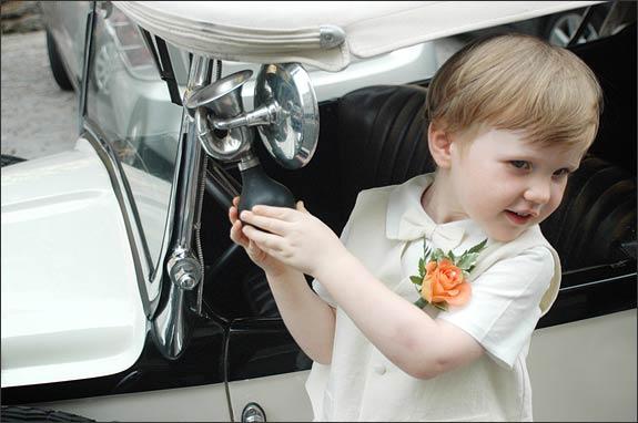 Fiat-Balilla-Wedding-Vintage-Car