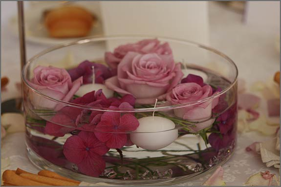 Floating-roses-centerpiece