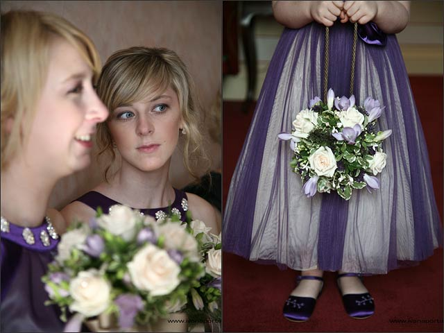 Lilac-Bridesmaids-Flower-Girl
