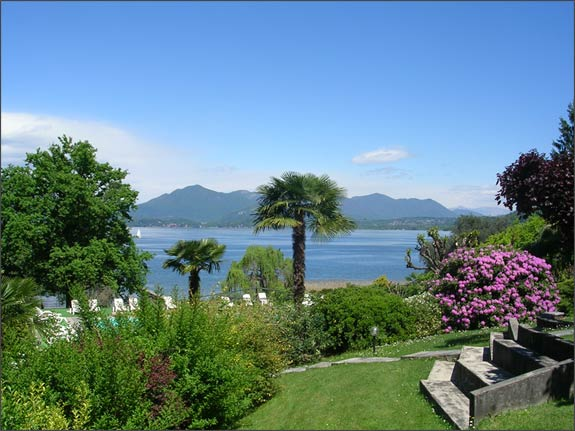 Wedding at hotel conca azzurra lake maggiore for Designhotel lago maggiore