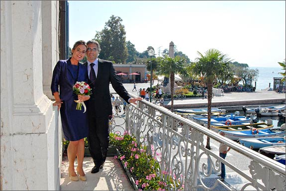 Bardolino-Wedding