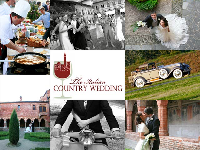 On Italian Country Wedding web site you will discover a multitude of choices