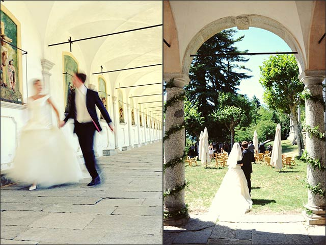 Wedding-to-Sacro-Monte-Church-Ghiffa