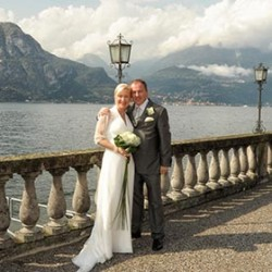 Wonderful moments at Lake Como
