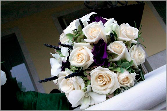 Lavander-Bridal-Bouquet