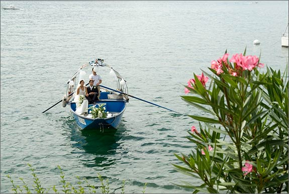 Wedding-taxi-boat-navigation-service-Lake-Maggiore