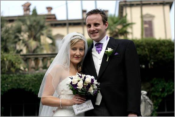 Wedding In Verbania Pallanza