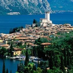 Lake Garda... Venues Discovering!