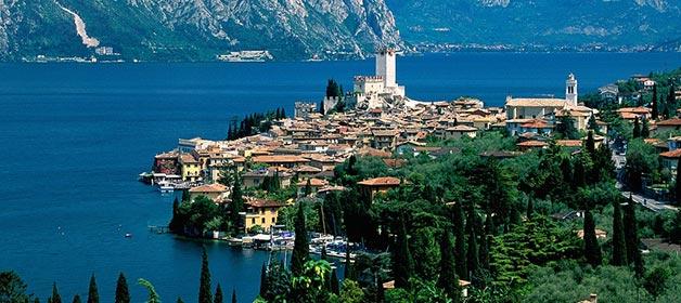 Lake Garda… Venues Discovering!