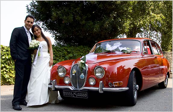Jaguar-vintage-car-rental-Verbania