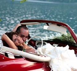 Get married… and have a good time on Lake Orta