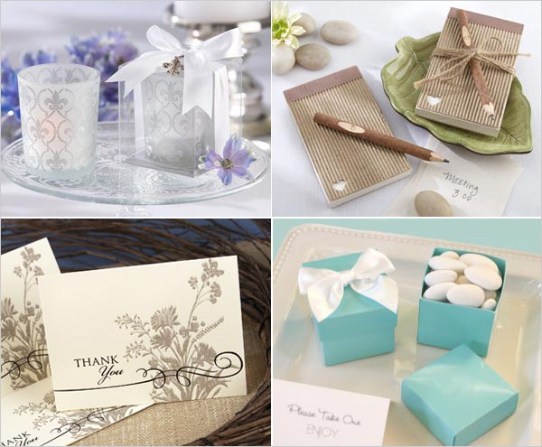 Wedding Gift Experiences Australia : ... wedding, choosing perfect favors to make your event really