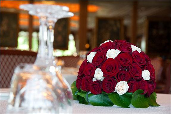 flower-centerpiece-Hotel-Dino-lake-Maggiore