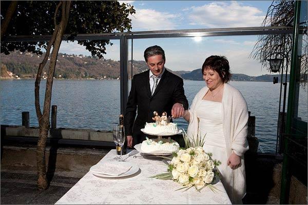 wedding-cake-restaurant-San-Giulio-Orta
