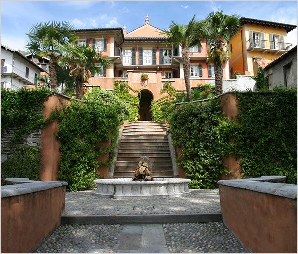 Villa-Margherita-lago-Maggiore