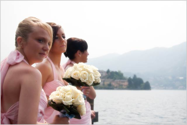 pink-bridesmaids-dress