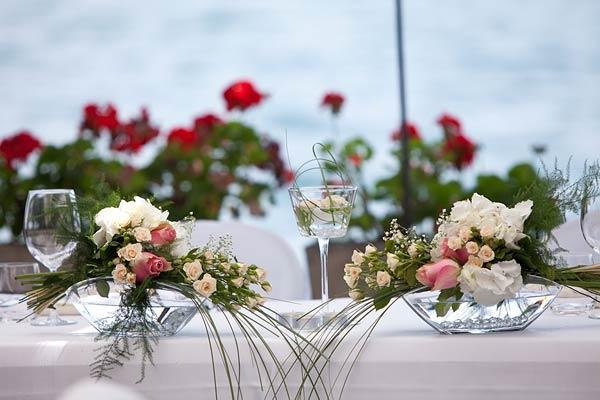 Hydrangea-Flowers-Centerpieces