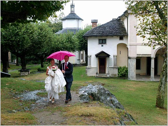 wedding-in-Ghiffa-Sacro-Monte-church
