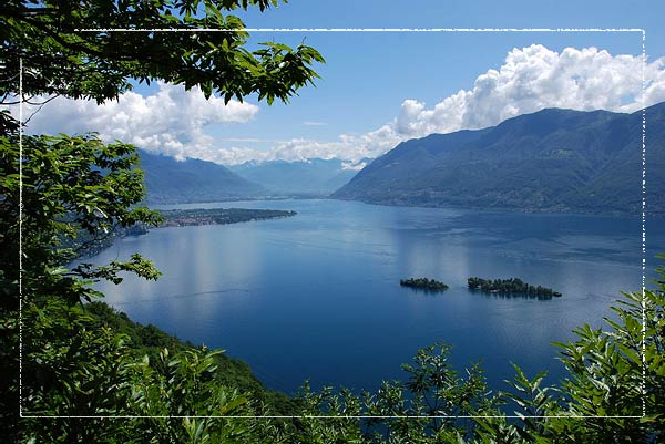 Brissago Switzerland  city photos : Wedding on Brissago Islands Ticino Switzerland lake Maggiore